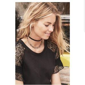 Stella & Dot Jewelry - Eliza Fringe Necklace